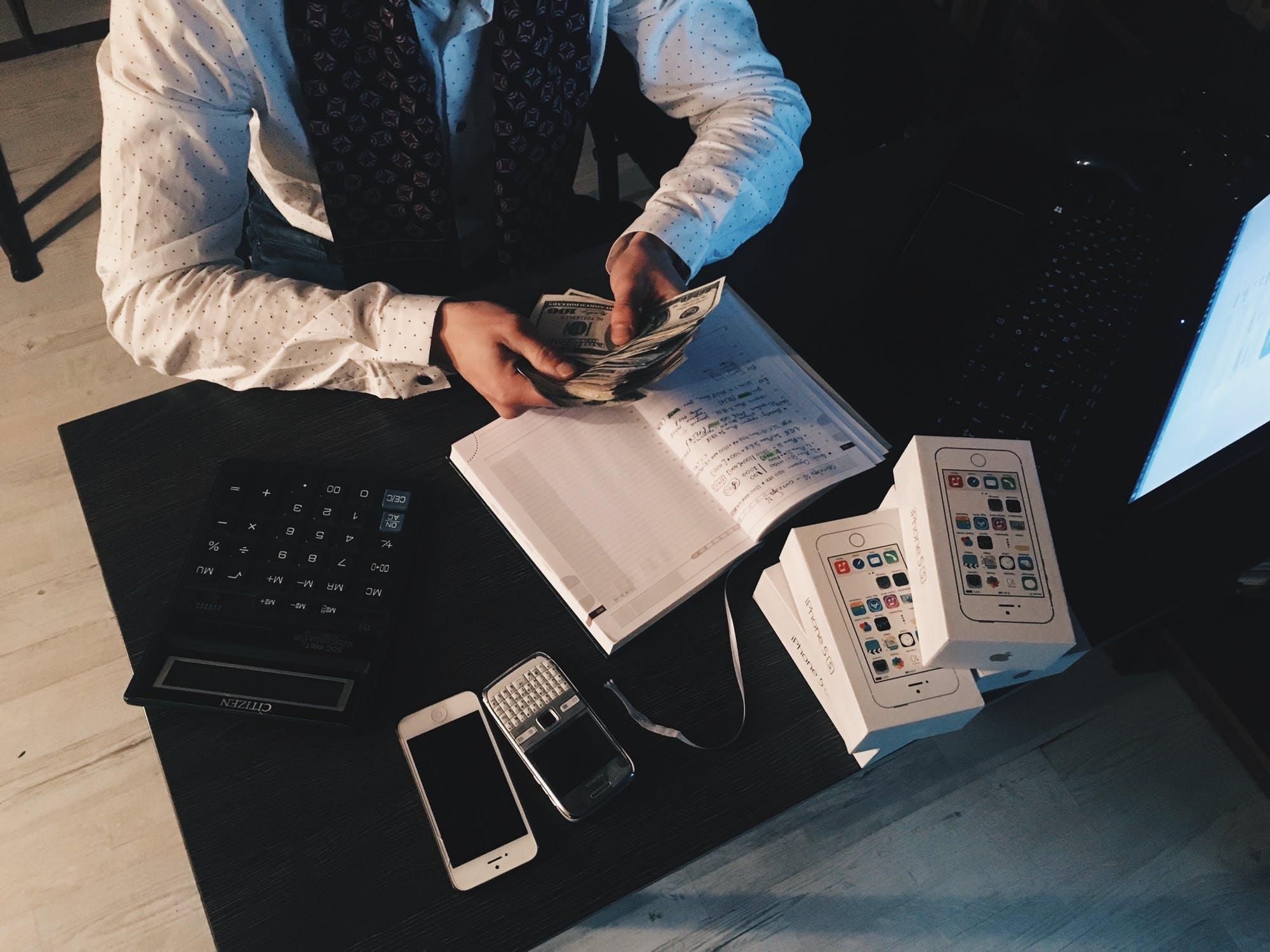 Hvad er buyback garanti i crowdlending