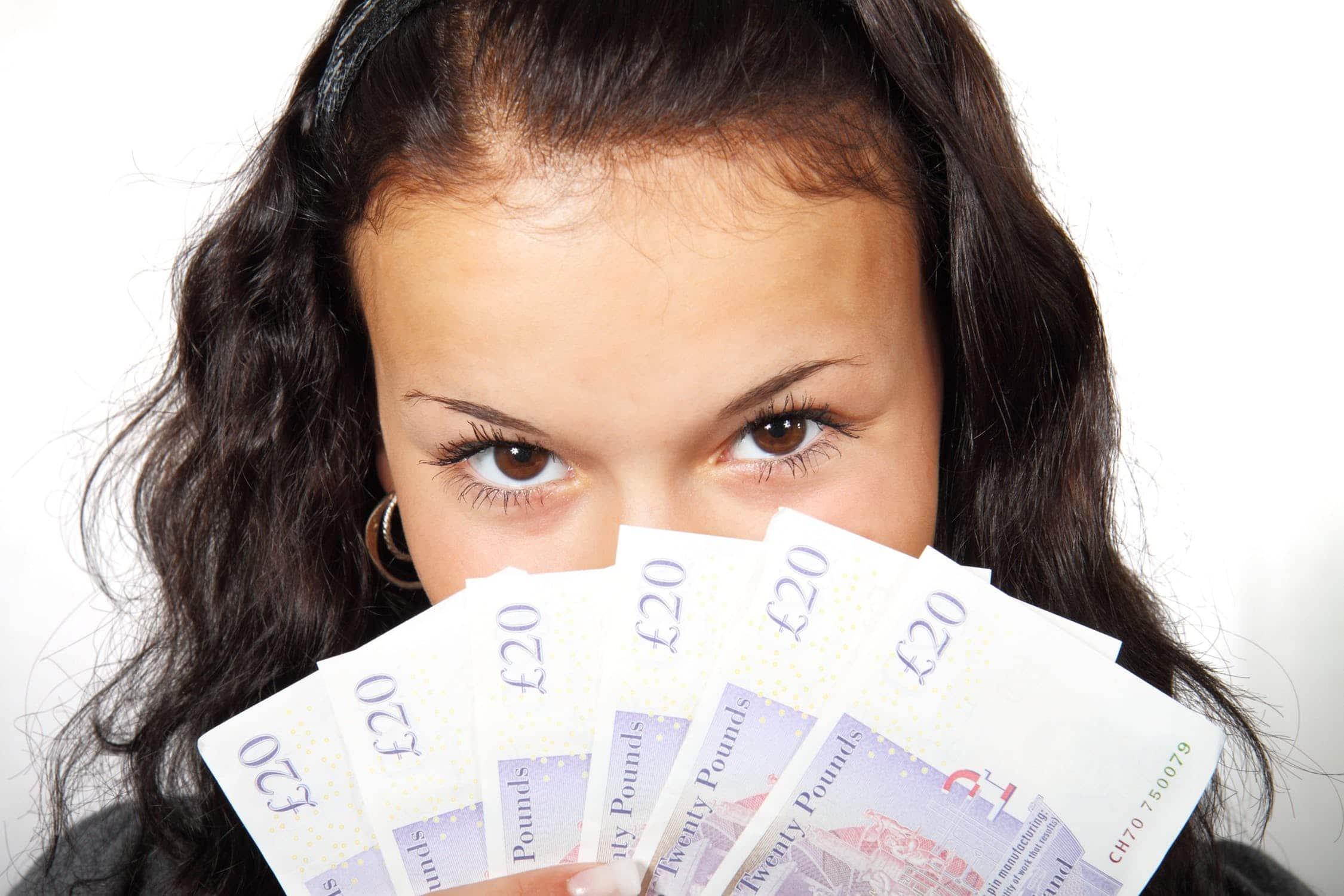 10 økonomiske mål du bør nå inden du bliver 30