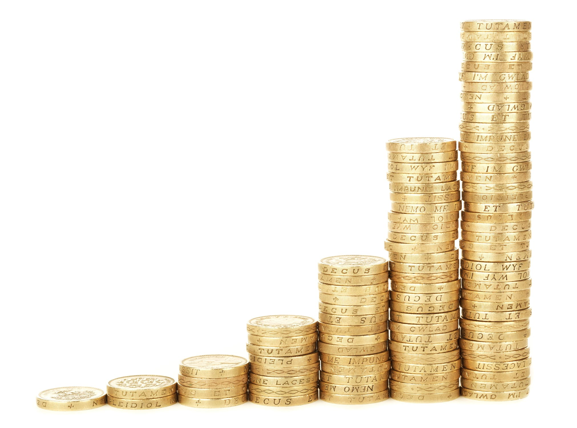Renters rente med crowdlending investering
