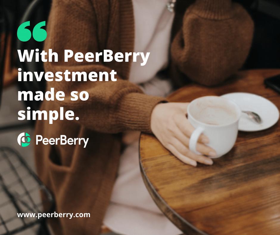 peerberry erfaringer crowdlending