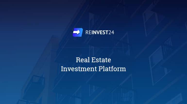 ejendomsinvestering med crowdlending - invester i ejendomme