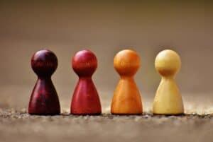 Sammenlign Crowdlending og peer to peer platforme